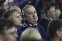 Seful Politiei anunta ca nu demisioneaza dupa negocierile purtate cu interlopii Duduianu. Explicatii privind controversata intalnire din timpul noptii