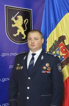 Seful Politiei din Republica Moldova, retinut la Moscova dintr-un motiv bizar