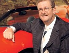 Seful Porsche, salvat de criza financiara cu investitii in carciumi
