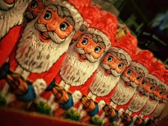 Seful Protectiei Consumatorului ii avertizeaza pe parinti: Sa cumpere dulciuri doar daca au eticheta in limba romana