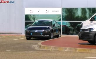 Seful RAR: ITP-ul pentru masinile noi se va face la 3 ani