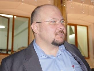 Seful Regiei de Drumuri si Poduri Constanta, saltat de DNA in dosarul lui Nicusor Constantinescu