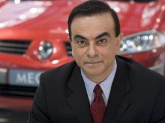 Seful Renault, suparat pe sindicatele Dacia