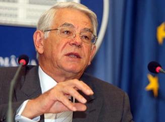 Seful SIE: In Romania nu au existat inchisori CIA
