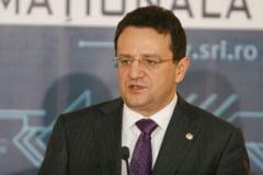 Seful SRI: Coruptia e o amenintare la adresa securitatii nationale