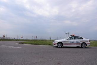Seful Sectiei 4 de Politie din Timisoara, care isi ameninta si hartuia angajatii, a demisionat. El ramane, insa, in IPJ Timis