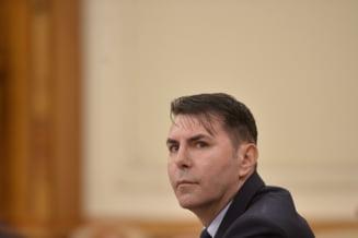 Seful Sectiei Speciale, Gheorghe Stan, numit de PSD la CCR retrage apelul in Dosarul Romsilva-Hrebenciuc