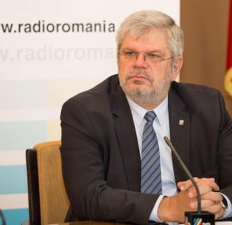 Seful Societatii Romane de Radiodifuziune, citat ca suspect la DIICOT in dosarul lui Codrin Stefanescu