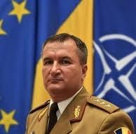 Seful Statului Major al Apararii, Daniel Petrescu, are coronavirus. S-a izolat in sediul MApN