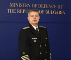 Seful Statului Major al Apararii din Bulgaria, in vizita oficiala in Romania. Ce teme va aborda cu omologul sau