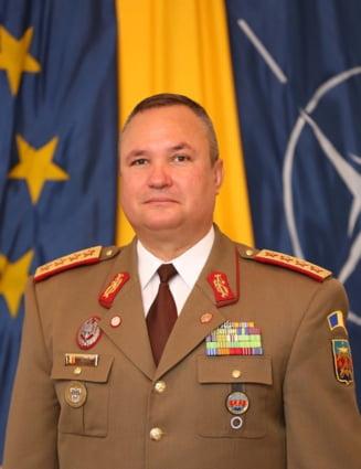 Seful Statului Major al Armatei l-a deranjat pe Dragnea, cand a spus ca vom cumpara rachete Patriot