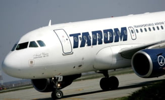 "Seful Tarom le raspunde pilotilor: Acestui CEO occidental nu i s-au dat ""uneltele occidentale"""