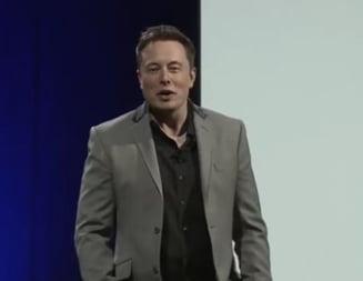 Seful Tesla si SpaceX, despre modalitatea rapida de a face planeta Marte locuibila