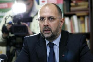Seful UDMR: M-a sunat Ponta, ne invita la negocieri. Varianta cea mai buna e sa avem ministri (Video)