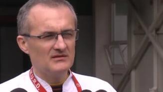 """Seful UPU SMURD Bucuresti anunta o crestere semnificativa a numarului de pacienti cu COVID-19 care trebuie dusi la spital: """"Aproape toti au nevoie de oxigen"""""""