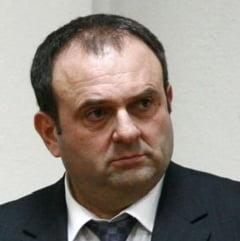 Seful Vamilor, Radu Marginean, a fost demis