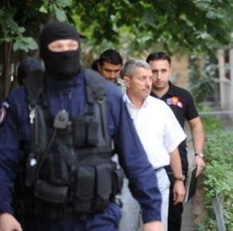 Seful arbitrilor, Vasile Avram, inainte de arestare: Sa vina DNA-ul!