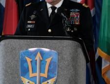 Seful armatei SUA avertizeaza Rusia: Ne pregatim pentru un mare razboi VIDEO
