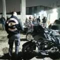 Seful clubului de motociclisti Hells Angels Bucuresti si doi neo-zeelandezi, arestati in dosarul de trafic de cocaina si asasinate la comanda