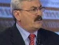 Seful comisiei de cenzori a PNL cere sa fie exclus din partid