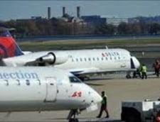 Seful controlului de trafic aerian din SUA a demisionat - subordonatii dormeau la munca