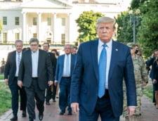 Seful de campanie a lui Donald Trump, depistat cu COVID-19