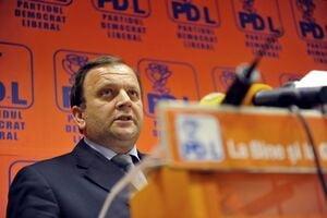 Seful de campanie al PDL explica absentele si surprizele din lista pentru europarlamentare