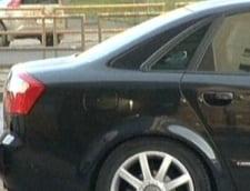 Seful de la CFR Marfa si-a luat din bani publici o limuzina de 60.000 de euro