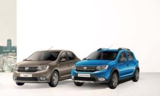 Seful designerilor de la Renault, despre noile Dacia Logan si Sandero: Schimbam tot, facem o revolutie