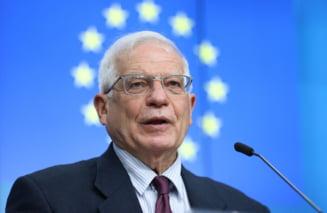 "Seful diplomatiei UE critica lista Rusiei cu ''state neprietenoase'': ""Sa-si revizuiasca decizia"""