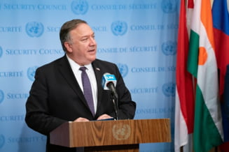 Seful diplomatiei americane promite sa publice e-mailurile lui Hillary Clinton, dupa ce a fost criticat de Trump