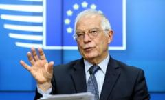 """Seful diplomatiei europene spune ca """"forajul ilegal al Turciei"""", executat in largul apelor Ciprului, """"trebuie sa inceteze"""""""