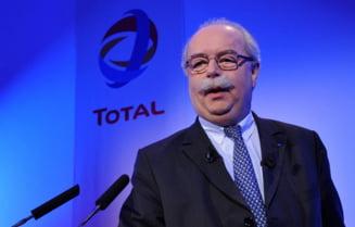 Seful gigantului petrolier Total, ucis intr-un accident stupid de avion la Moscova UPDATE (Video)