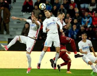 Seful lui CFR Cluj ii arunca manusa lui Becali: Sa vina cu o dovada ca am dat bani la arbitri!