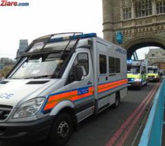 Seful politiei din Londra: Un atac terorist in Marea Britanie este foarte probabil sa se intample