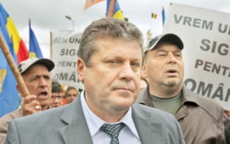 Seful revolutionarilor PSD, condamnat la sapte ani de inchisoare