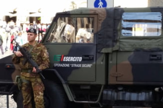 Seful serviciilor secrete din SUA: Statul Islamic are celule in Marea Britanie, Germania si Italia