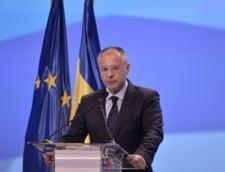 Seful socialistilor europeni critica Guvernul PNL
