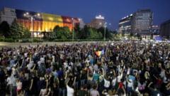"""Seful statului, despre proteste: """"Daca se respecta normele impuse si pentru altfel de adunari, s-ar putea organiza si forme de protest"""""""