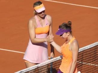 Seful tenisului din Rusia: Simona Halep ar trebui sa se teama de Sharapova