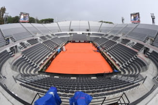 Seful tenisului italian ofera o veste de ultima ora despre Foro Italico
