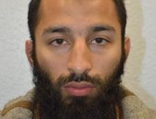 Seful teroristilor din London Bridge era cunoscut de politie, aparuse chiar la televizor si a dat o petrecere de adio inainte de atentat