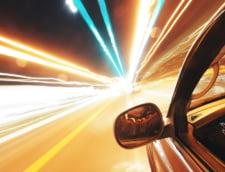 Segmentul de autostrada dintre Petricani si Voluntari ar putea fi dat in folosinta in noiembrie