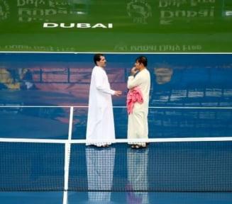 Seicii au luat foc dupa esecul turneului de la Dubai: Se cere anchetarea tenismenelor de top