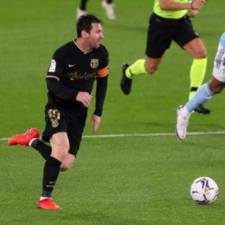 Seicul Mansour face orice pentru a-l aduce pe Messi la Manchester City. Ce contract stelar i-au oferit arabii argentinianului