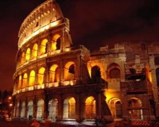 Sejururi ieftine la Roma, de Valentine's Day