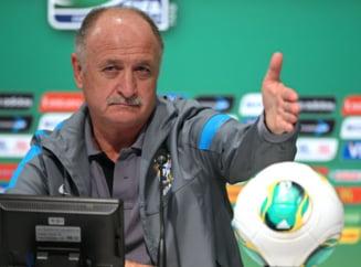 Selectionerul Braziliei ataca Barcelona: Ei cred ca le stiu pe toate!