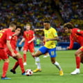 Selectionerul Braziliei explica pe larg infrangerea dureroasa in fata Belgiei. Ce jucator belgian a facut diferenta
