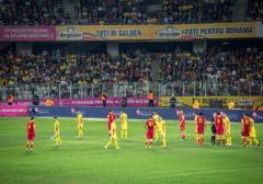 Selectionerul Daum a anuntat lotul oficial pentru partida cu Danemarca. Cine va purta numarul 10