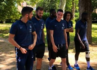 """Selectionerul Frantei, despre posibilitatea unui """"meci prietenesc"""" cu Romania la EURO U21"""